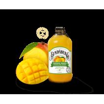 Лимонад «Bundaberg» Тропический манго, 375 мл