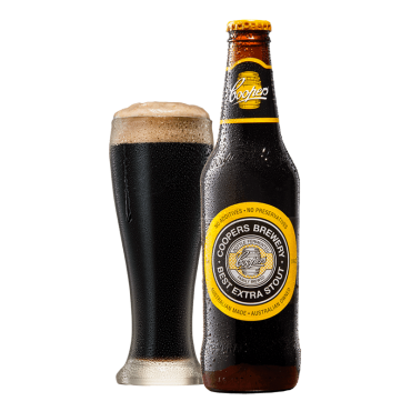 Coopers Best Extra Stout Экстра Стаут