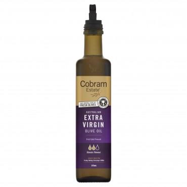 Масло оливковое Cobram Extra Virgin Classic 750 мл