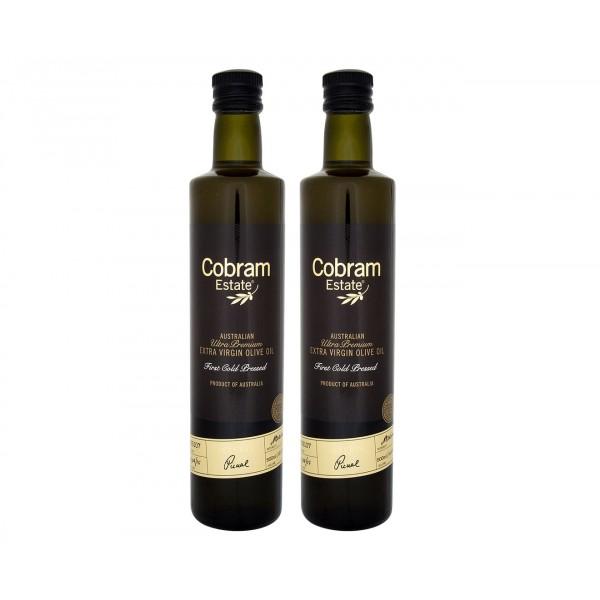 Масло оливковое Cobram Extra Virgin Коратина 500 мл (Limited editions)