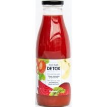 Saab (клубничный, яблочный, свекольный) сок био Delizum, 750 мл