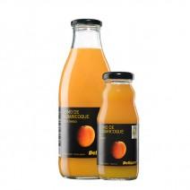 Абрикосовый сок био Delizum, 200 мл