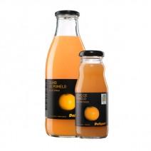 Грейпфрутовый сок био Delizum, 200 мл