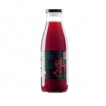 Клюквенный сок био Delizum, 200 мл