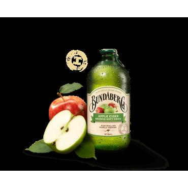 Яблочный сидр «Bundaberg», 375 мл