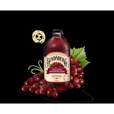 Лимонад «Bundaberg» Крем-Сода, 375 мл