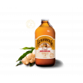 Имбирный напиток «Bundaberg» Diet Ginger Beer, 375 мл