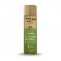 Масло оливковое Cobram Extra Virgin Light 225 гр спрей